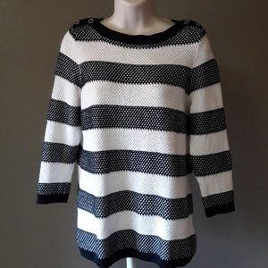 Croft and Barrow Sweater Small